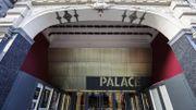 Le cinéma Palace officiellement rouvert au public à Bruxelles