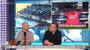 Le debrief sport du week-end avec Thierry Luthers