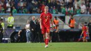 Les Diablotins battus d'entrée au pays de Galles sur la route de l'Euro 2021