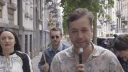 Le clip d'un nouveau 'supergroupe' belge célèbre Schaerbeek