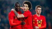 Concours : remportez des places pour le match Belgique - Costa Rica