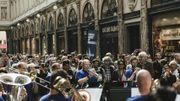 Le parcours musical gratuit United Music of Brussels aura lieu le 7 septembre