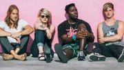 Bloc Party dévoile le clip de son dernier single