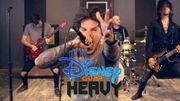 Un medley de classiques de Disney en version heavy