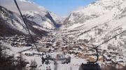 Val d'Isère un village grandeur nature !