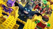 """Lego Batman"" bat ""Fifty Shades Darker"" au box-office nord-américain"