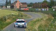 Le championnat de Belgique des rallyes se déroulera entre septembre et décembre