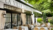 Les tables des vacances : les adresses bruxelloises de Philippe Limbourg