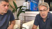 La chair de poule de Philippe Albert, les explications de Rodrigo Beenkens et Michel Lecomte