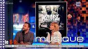 L'album de Johnny Hallyday sortira ce 19 octobre