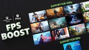 Xbox Series X/S : le FPS Boost est disponible pour 97 jeux