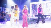 MAMA MIA! Le groupe mythique ABBA se reforme sur le plateau du Grand Cactus !
