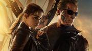"""""""Terminator Genysis"""": Schwarzenegger à nouveau en guerre contre les machines"""