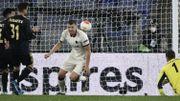 Europa League: la Roma résiste à l'Ajax et rejoint Manchester United en demi-finale