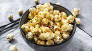 Recette de Candice : Le pop corn parfait