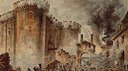 Une éruption volcanique en Islande responsable de la Révolution française ?