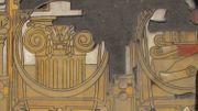 Art Nouveau: rénover les sgraffites, ce patrimoine urbain souvent délaissé