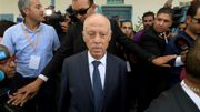 Tunisie: le juriste Kais Saied élu président avec plus de 75%, selon les premières estimations
