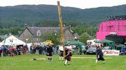 Highlands games à Nessonvaux ce dimanche 24 juin