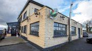 A cause de la pandémie, un pub irlandais se reconvertit en clinique pour animaux sauvages