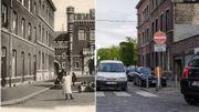 Photos avant-après: découvrez comment Liège a changé au fil du temps