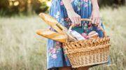 Les produits à prévoir pour un bon pique-nique à la française