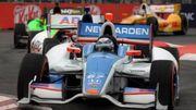 L'Américain Josef Newgarden sacré champion d'Indycar