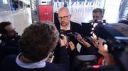 """Grosjean : """"Le Standard ne va pas fermer boutique s'il rate les play-offs I"""""""