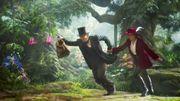 """New Line développe un projet de film d'horreur autour du """"Magicien d'Oz"""""""