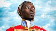 Fredy Massamba, Afropolitain