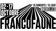 Le 7e festival FrancoFaune, du 2 au 17 octobre à Bruxelles et La Louvière