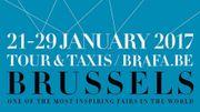 La foire d'art BRAFA s'ouvrira samedi sur le site de Tour & Taxis à Bruxelles