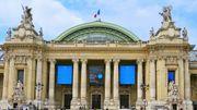"""Le Grand Palais fermera deux ans pour travaux, """"au plus tôt"""" en 2019"""