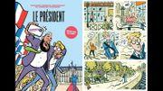 Comics Street: Le Président