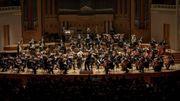 """""""Star Wars in concert"""" avec l'Orchestre National de Belgique au Palais 12"""