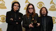 Ultime tournée pour le groupe de métal Black Sabbath