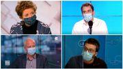 Coronavirus en Belgique: chaque fois que les experts ont prédit une troisième vague