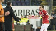Pas de suspension pour Belfodil, un match avec sursis pour Mladenovic