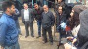 Sur l'ouverture des frontières, chaque Turc de Kilis a son avis.
