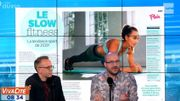 Le Slow Fitness, la tendance sport 2019 !