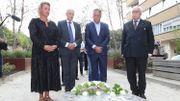 La ministre bruxelloise Céline Fremault, le député fédéral Georges Dallemagne ou encore le député Open VLD Patrick Dewael étaient présents.