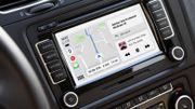 Google Maps fait son retour sur l'Apple Watch et s'améliore sur CarPlay