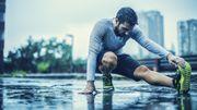 Le sport intensif pourrait protéger le foie des méfaits de l'alcool
