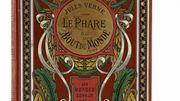 Grande vente Pierre-Jules Hetzel/Jules Verne le 11 juin à Paris