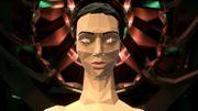 State of Mind nous conte un futur où se fragmente la frontière entre le réel et le virtuel