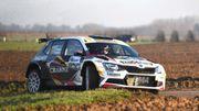 Le Championnat de Belgique des Rallyes reprend ses droits en Hesbaye