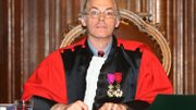 Pierre Vanderheyden est le nouveau procureur général de Liège
