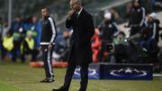 Le Real coince pour la 100e de Zidane, Dortmund passe devant