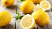 Masque astringent à la levure et au citron