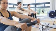 L'aviron indoor prend son essor